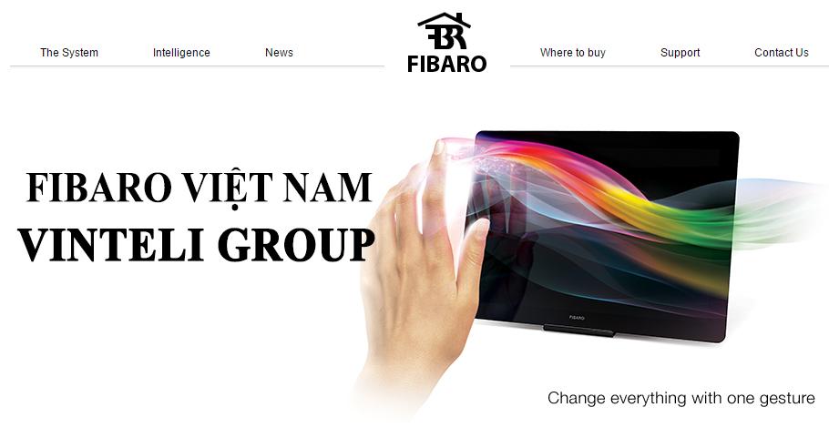 Fibaro-viet-nam