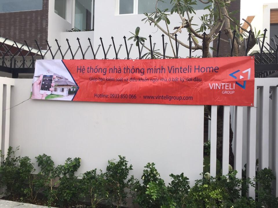 BIỆT THỰ CAO CẤP KHU MỸ GIA TP NHA TRANG là công trình do Vinteli đã thực hiện