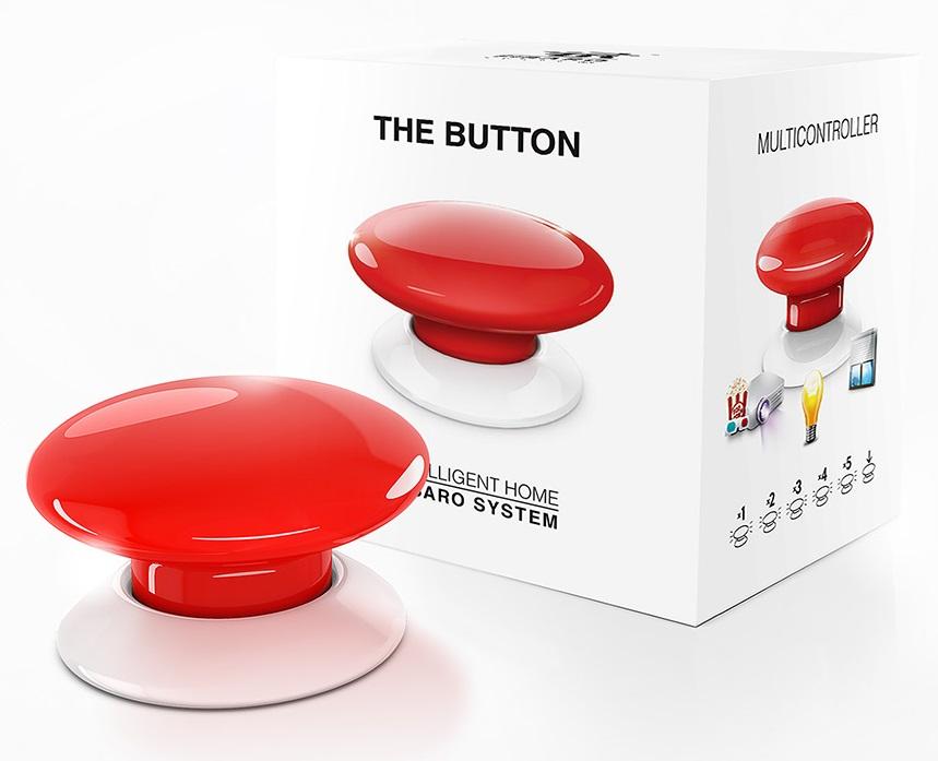 Nút nhấn Fibaro - Fibaro The Button