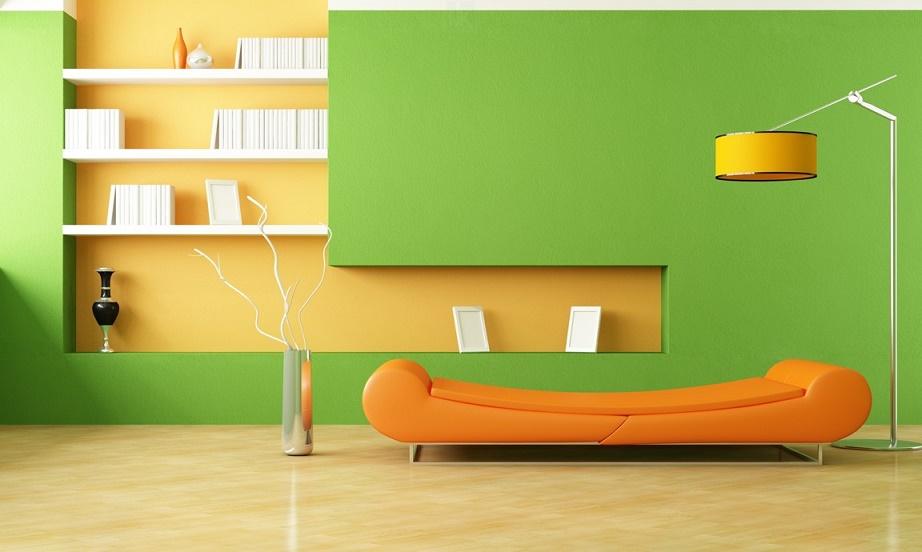 Thiết kế căn hộ với các tiêu chuẩn hiện đại