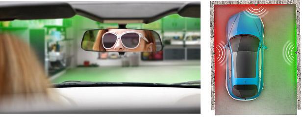 Bộ điều khiển LED RGBW  FIBARO sẽ hỗ trợ bạn đắc lực trong việc đậu xe trong garage, giúp bạn phán đoán đúng tình hình và khắc phục kịp thời các sai sót để tránh làm tổn hại tới chiếc xe và những vật xung quanh.