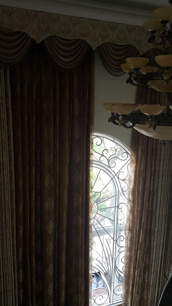 Vinteli home rèm cửa tự động