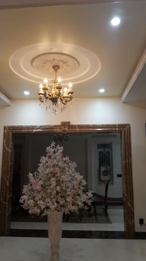 Vinteli Home hệ thống đèn chiếu sáng tự động chỉnh đô sáng