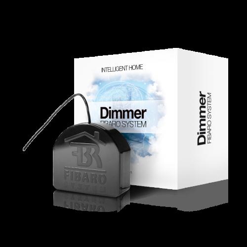 FIBARO Universal Dimmer - Chiết áp (Dimmer) FIBARO