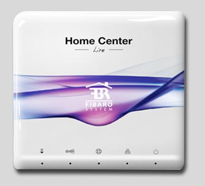 Home Center Lite Controller - Bộ xử lý trung tâm Home Center Lite